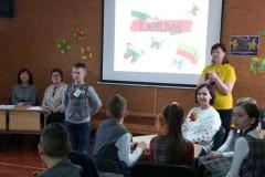 Apie Lietuvą linksmai