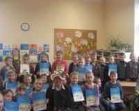 Vaikiškos knygos diena 2016