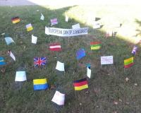 Europos kalbų diena 2014