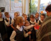 Mokytojų diena 2013