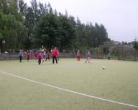 Futbolo turnyras 2012