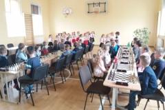 Pirmokų šachmatai