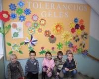 Tolerancijos diena 2013