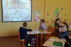 Vaikų knygos diena grupė